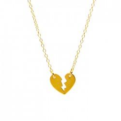 Σκουλαρίκι Καρδιά