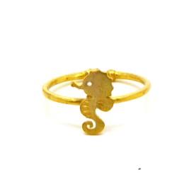 Δαχτυλίδι ιππόκαμπος