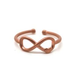 Δαχτυλίδι άπειρο