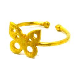 Δαχτυλίδι Πεταλούδα