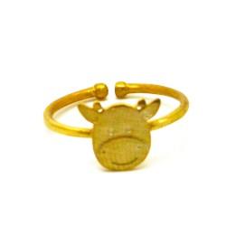 Δαχτυλίδι Αγελάδα