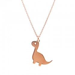 Κολιέ Dino Βραχιόσαυρος