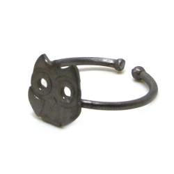 Δαχτυλίδι Κουκουβάγια