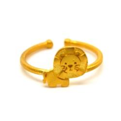 Δαχτυλίδι Λιοντάρι