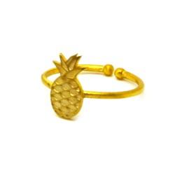 Δαχτυλίδι ανανάς
