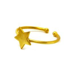 Δαχτυλίδι αστέρι